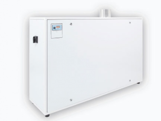 Swimming pool dehumidifiers type ETM