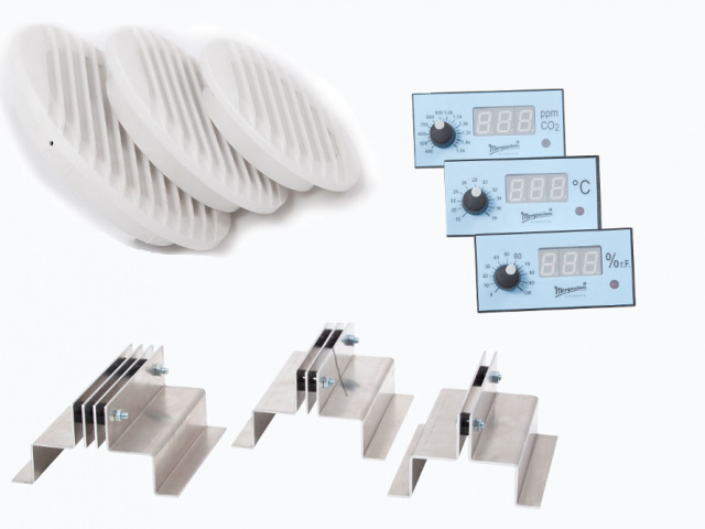 dehumidifiers Accessories